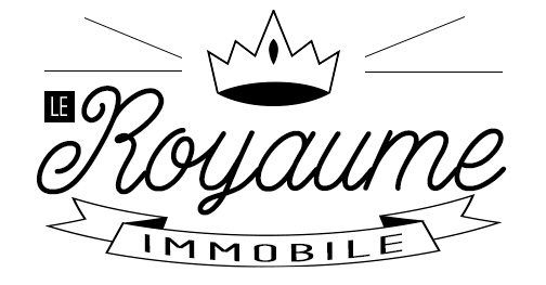 Logo du blog royaume immobile